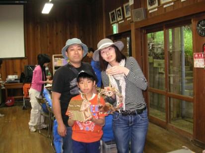 作品と家族2
