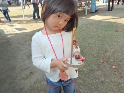 茨木市3歳になこチャン (1)