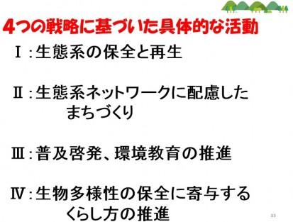 4つの活動